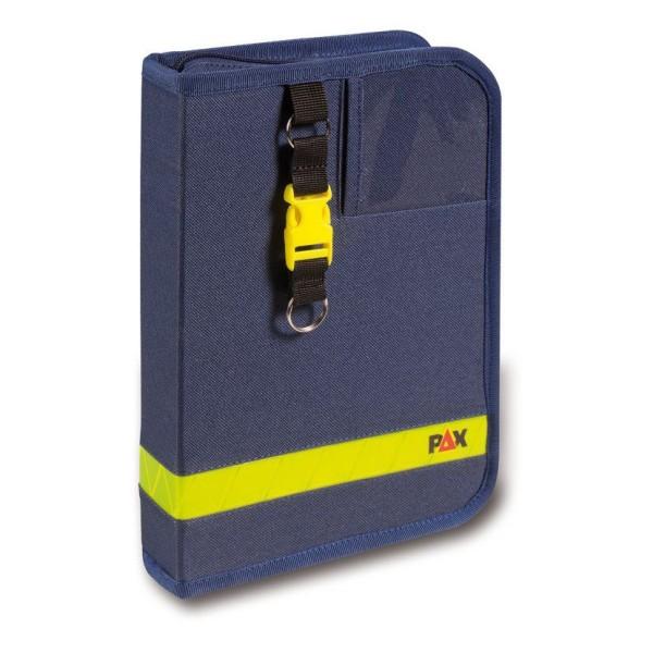 PAX Fahrtenbuch DIN A5-hoch dunkelblau