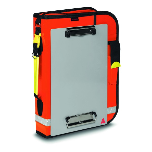 PAX Fahrtenbuch-Multi-Organizer Tablet leuchtorang
