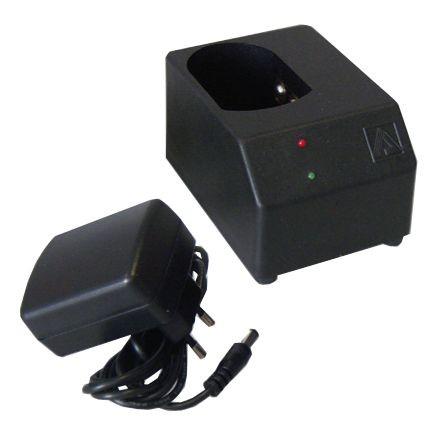 ADALIT Ladegerät 230 V für 1 Handlampe IL-300 ATEX