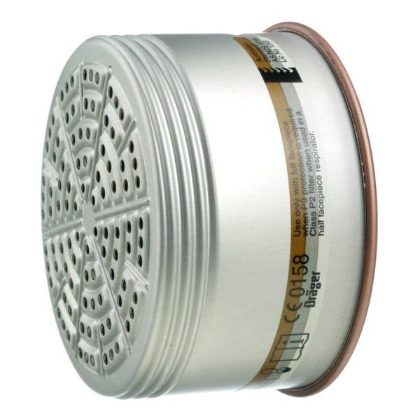DRÄGER Mehrbereichsfilter 990 A2 B2 P3 R D / VE 5