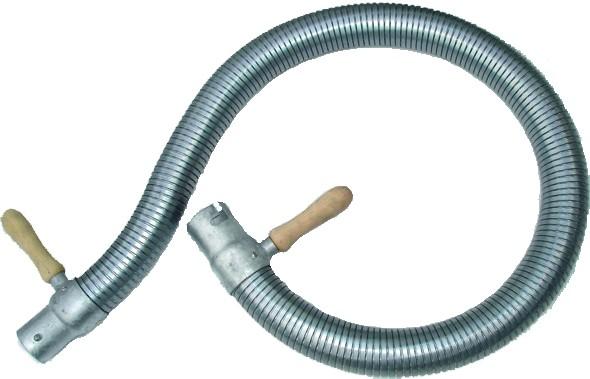 ENDRESS Abgasschlauch für Stromerzeuger ESE 304 HG