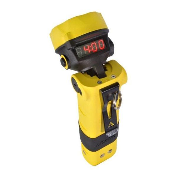 ADALIT Handlampe L-3000 ATEX