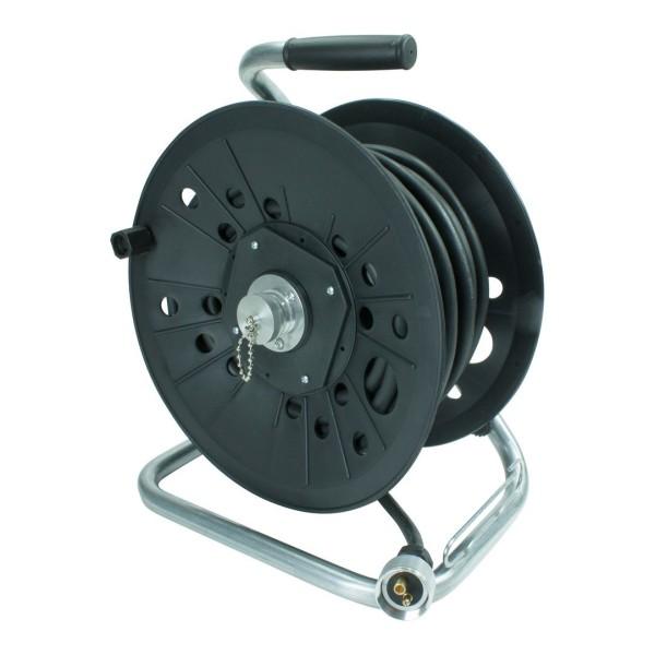 Leitungsroller DIN 14690-A 16 / 25m mit Stecker