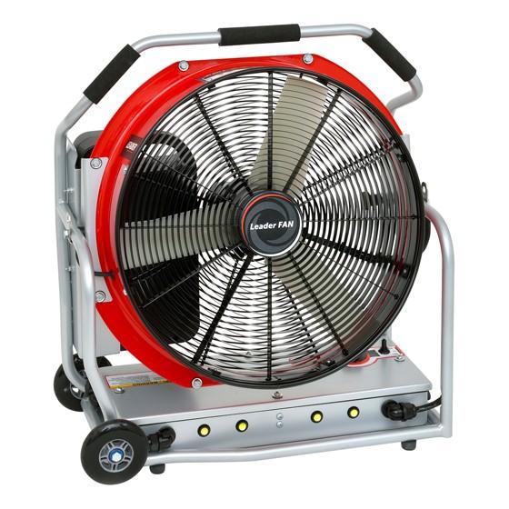 Vorführgerät Hochleistungslüfter LEADER E-Fan 18