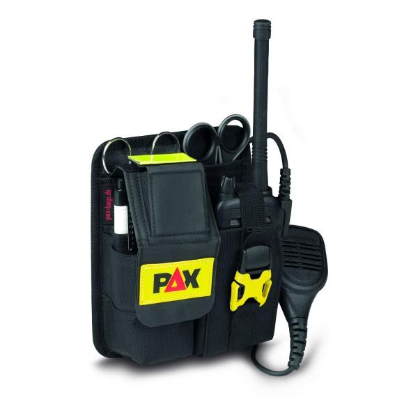 PAX Pro-Series Funkgeräteholster L