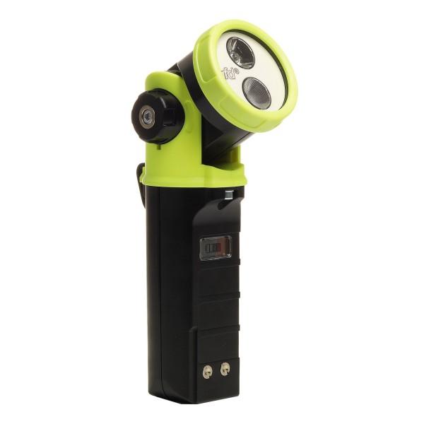 ACCULUX Handlampe HL 25 EX