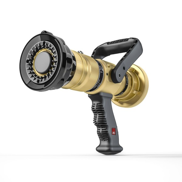 AWG Turbospritze 2400 C Gold