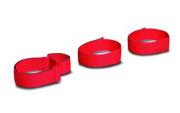 PAX Schlauchpaket Set ohne Schlauchhalter