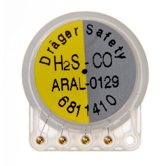 DRÄGER XXS CO/H2S-Sensor