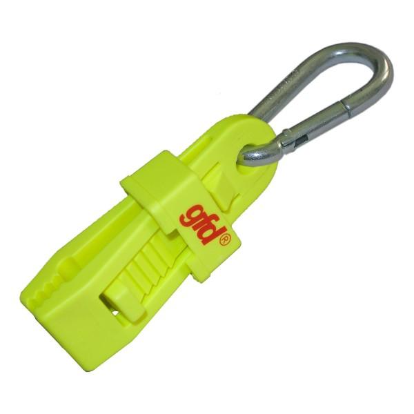 gfd® Handschuhhalter TARP CLIP