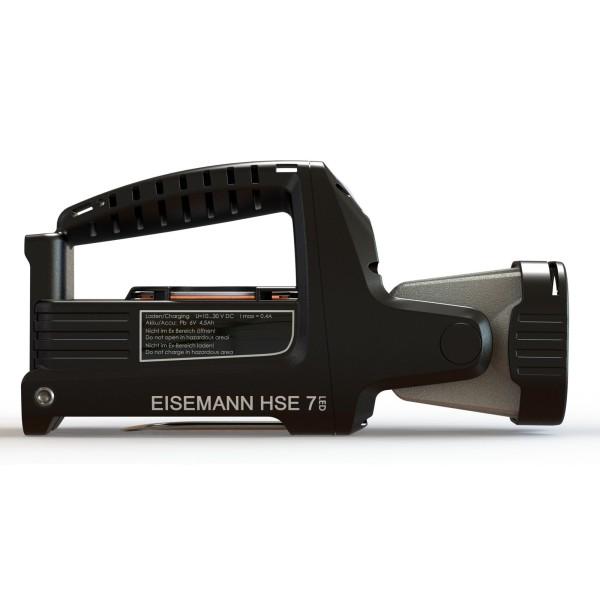 EISEMANN® Handscheinwerfer HSE 7 LED