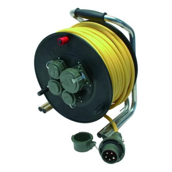 Leitungsroller 400/230 V
