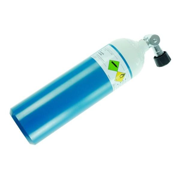 DRÄGER Sauerstoff-Flasche 2 l/200 bar