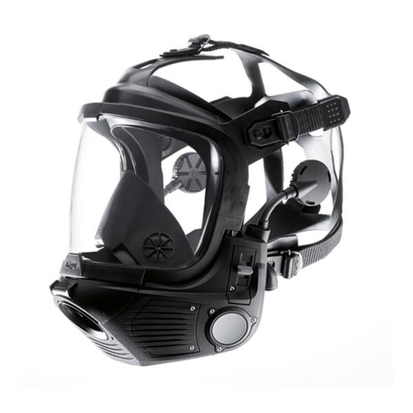 DRÄGER HSG FPS-COM 7000 ohne Maske mit Ohrhörer