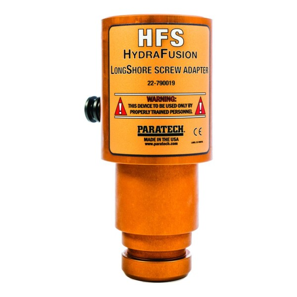 PARATECH Adapter HFS LongShore