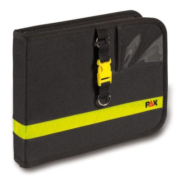 PAX Fahrtenbuch DIN A5-quer schwarz