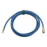 WEBER Füllschlauch 10 bar Länge 5 m Farbe: blau