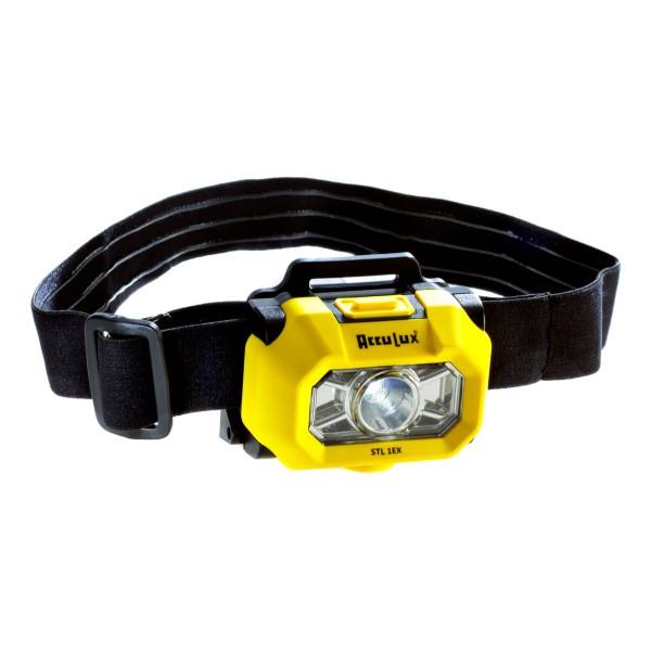 ACCULUX Stirnlampe STL 1 EX