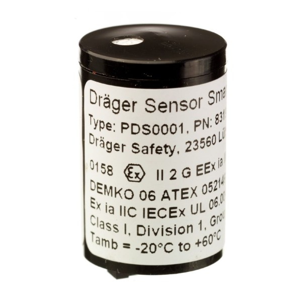 DRÄGER Smart PID-Sensor
