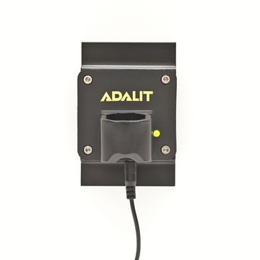 ADALIT Ladegerät 12/230 V für Helmlampe L-5R