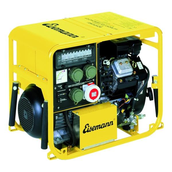 EISEMANN® Stromerzeuger BSKA 6,5