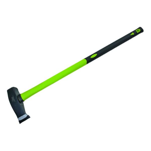Spalthammer mit Glasfaserstiel Länge 870 mm