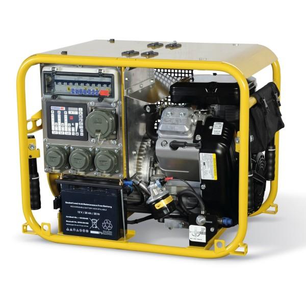 ENDRESS Stromerzeuger ESE 604 DBG DIN