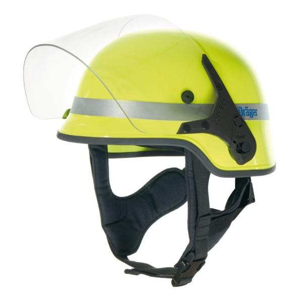 Dräger Feuerwehrhelm HPS 4500