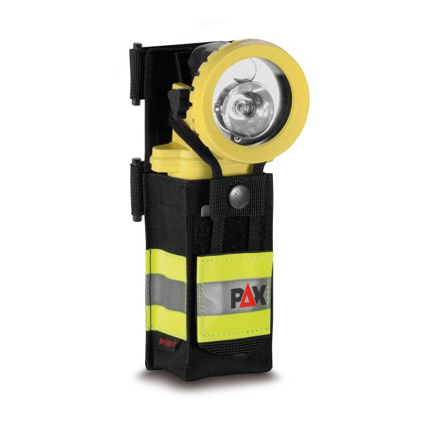 PAX Schultergurtholster Lampe
