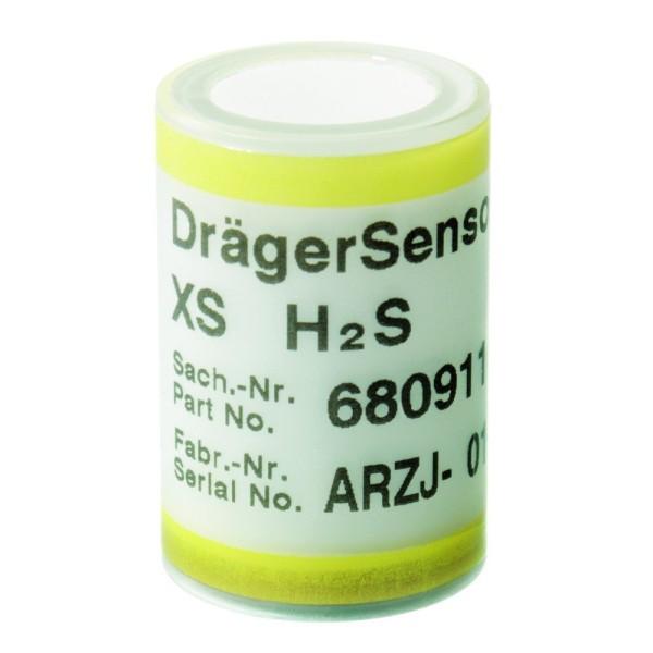 DRÄGER Elektrochemischer Sensor XS EC-H2S 100