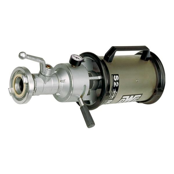 AWG Kombinationsschaumrohr S 2/M 2
