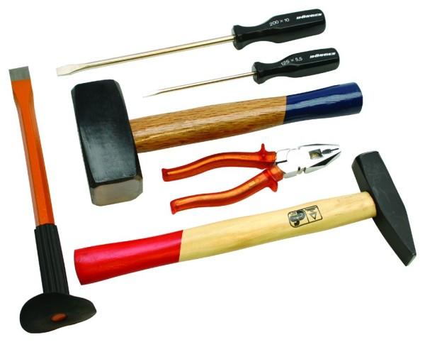 Montage-Werkzeugsatz (5-teilig)