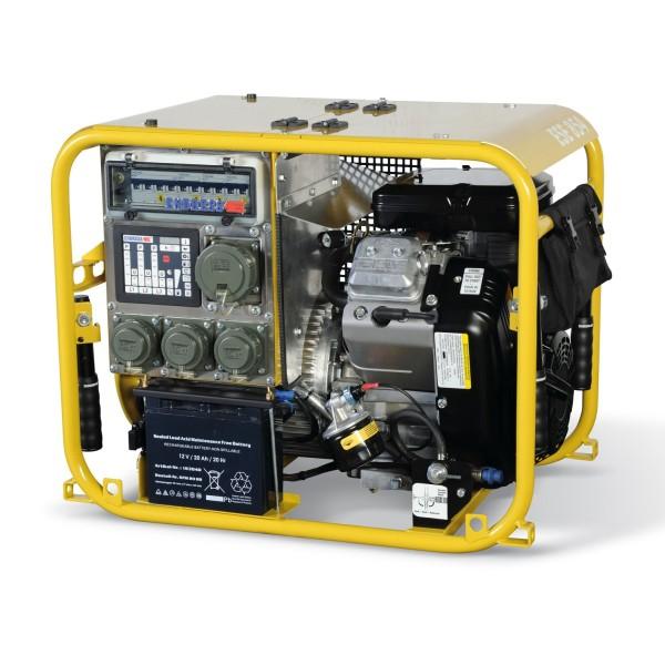 ENDRESS Stromerzeuger ESE 954 DBG DIN