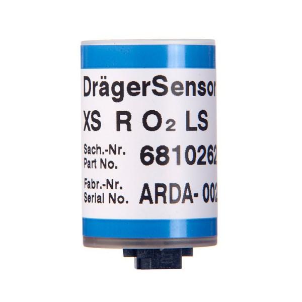 DRÄGER Elektrochemischer Sensor XS R O2