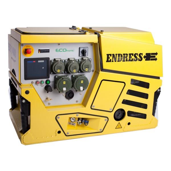 ENDRESS Stromerzeuger ESE 1408 DBG ES