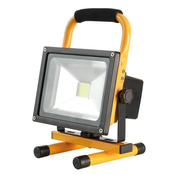 ACCULUX Arbeitsscheinwerfer FL 20 W LED
