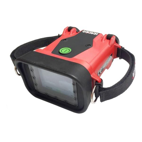 LEADER Wärmebildkamera TIC 3.1