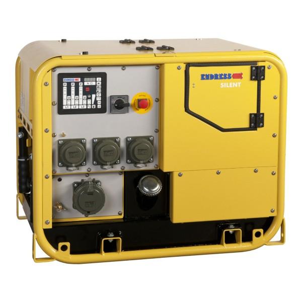 ENDRESS Stromerzeuger ESE 607 DBG DIN