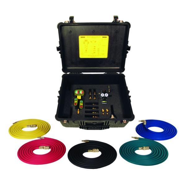 PARATECH Master-Control Kit