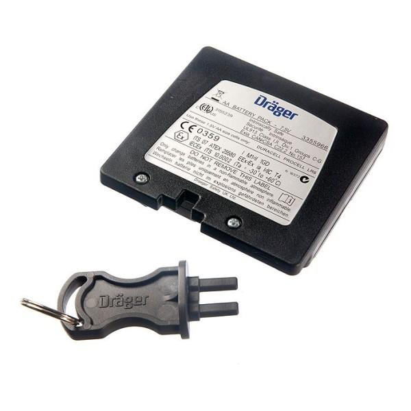 DRÄGER Batterie-Pack