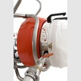 LEADER Leichtschaumadapter / Ausgangs-Ø400 mm