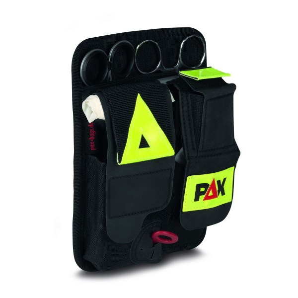 PAX Pro-Series Holster L Segufix