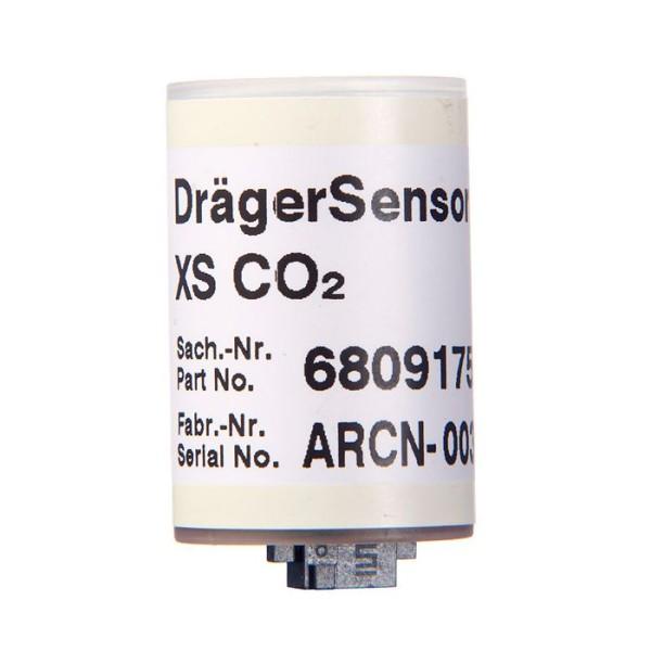 DRÄGER Elektrochemischer Sensor XS EC-CO2
