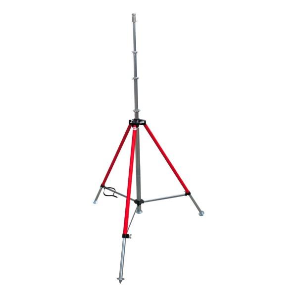 gfd® Teleskop-Dreibeinstativ