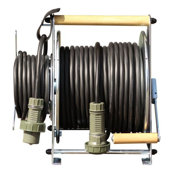 EISEMANN® Leitungsroller A1 / 230 V/16