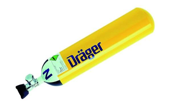 DRÄGER Druckluftflasche 4 l/200 bar