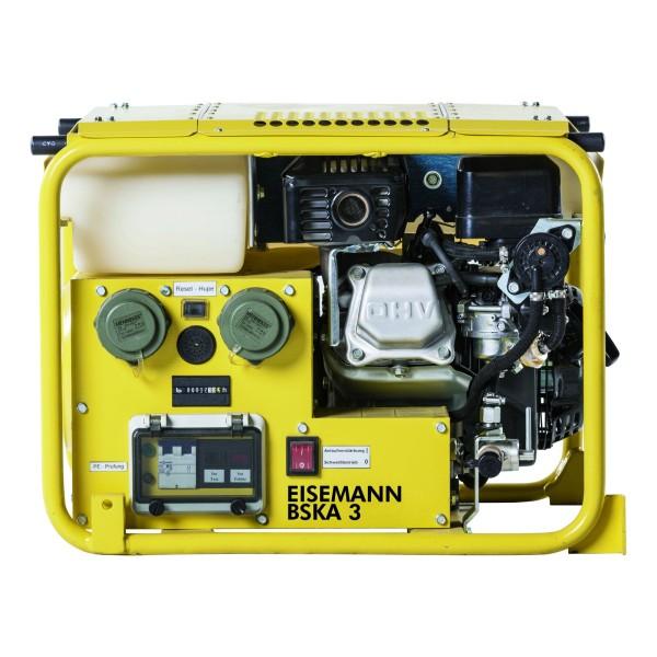 EISEMANN® Wechselstromerzeuger BSKA 3