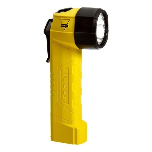 ACCULUX Handlampe HL-12 EX