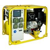ENDRESS Stromerzeuger ESE 604 DHG ES
