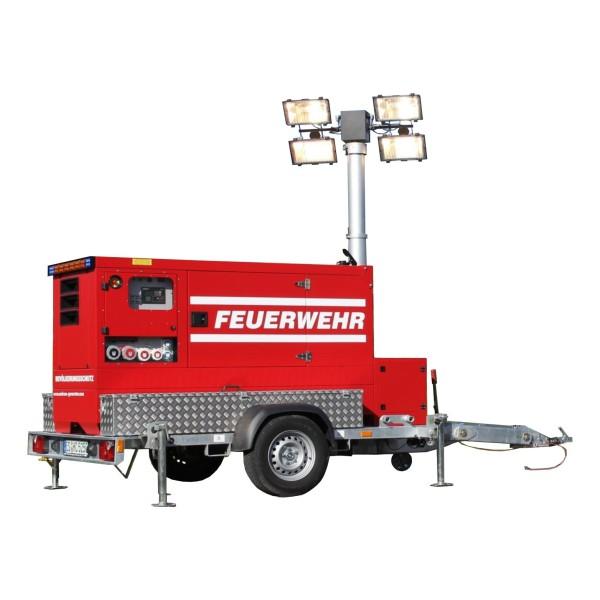 ENDRESS LiMa 900/50 Mobile Flutlichtanlage